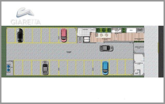 duplex á venda,215m², JARDIM LA SALLE, TOLEDO - PR - Foto 18
