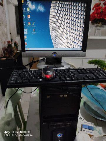 Computador/ PC completo