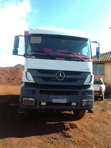 Mercedes Benz axor 3344  2015 - Foto 2