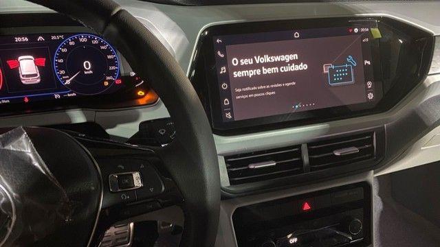 Pronta entrega VW T-Cross Highline 250TSI  21/22 Zero km - Foto 16