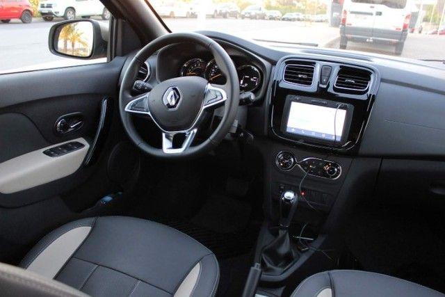 Novo Renault Duster Zen 1.6 CVT R$22.990,00 de Entrada + 60X de R$ 1.999,00 - Foto 5