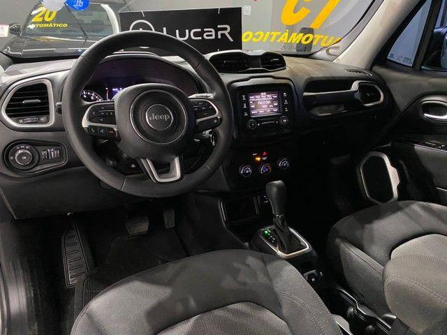 Jeep Renegade Sport 2019 Automático Único dono !! - Foto 11