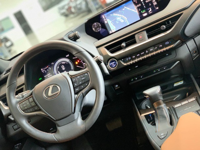 Super Oportunidade!!! Lexus UX250h Hybrid Luxury 2020 - Foto 11