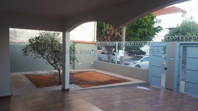 Casa à venda, 3 quartos, 1 suíte, 2 vagas, Jardim Jockey Club - Campo Grande/MS - Foto 2