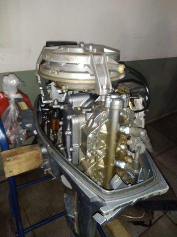 Motor de popa Yamaha - Foto 3