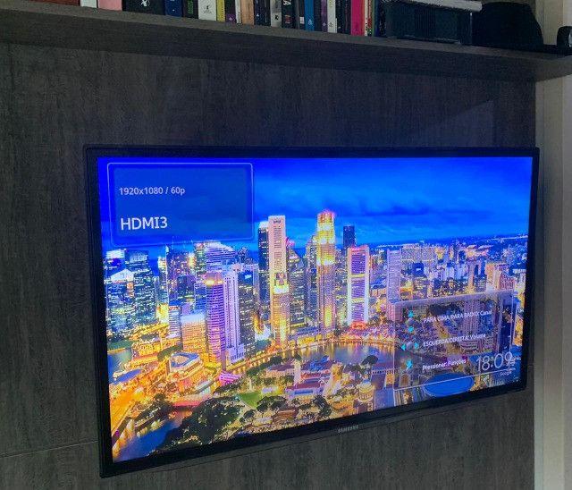 """Smart TV Samsung 42"""" LED - Foto 3"""