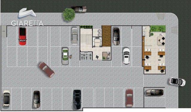 Apartamento com 3 dormitórios à venda, JARDIM LA SALLE, TOLEDO - PR - Foto 16