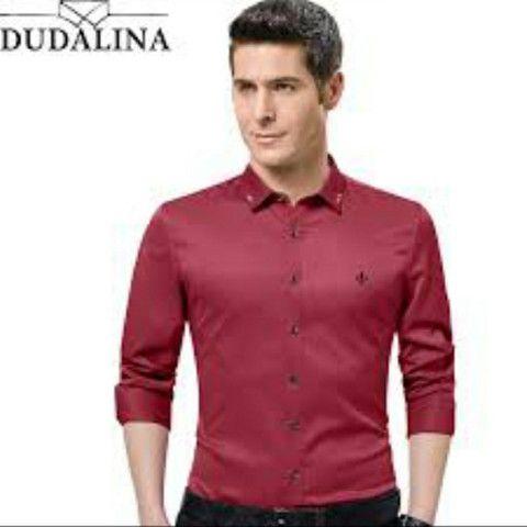 Camisas dulalina - Foto 3
