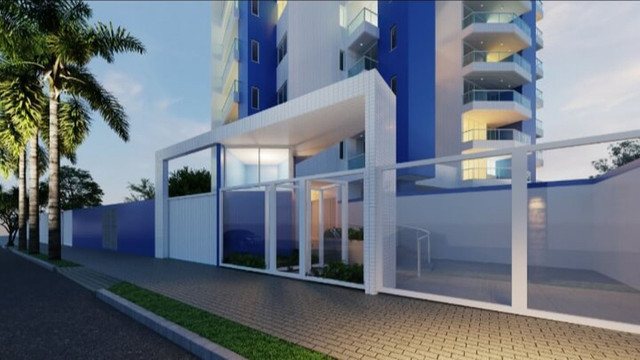 151 Apartamento com 04 quartos no Jóquei Clube (TR65382) MKT - Foto 3
