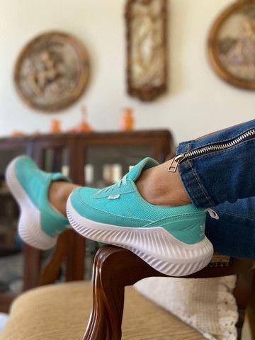 Tênis Adidas Alphabouence Vender Entregamos em sua Casa - Foto 3