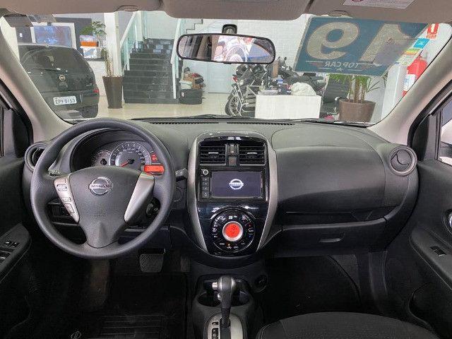 Nissan March SL Automático 1.6 (Olha que jóia!) - Foto 6