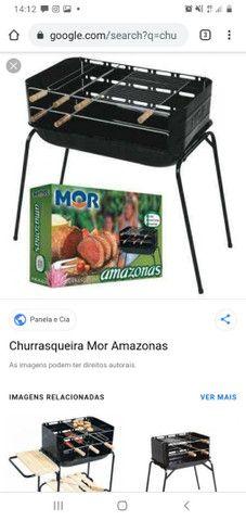 Churrasqueira  - Foto 3