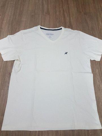 Camiseta Beagle Bege - Foto 2