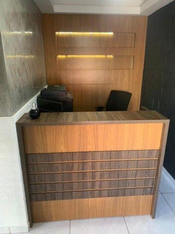 São 4 Salas Comercial No Executive Center Afonso Pena**Venda** - Foto 7