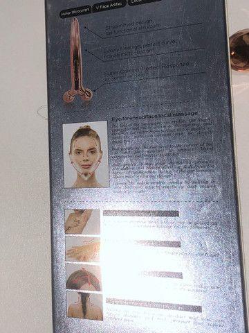 Massageador manual 360 - Foto 2