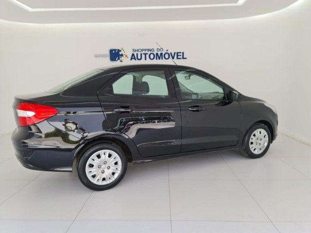 Ford Ka+ 1.0 Se Sedan 2019  - Foto 5