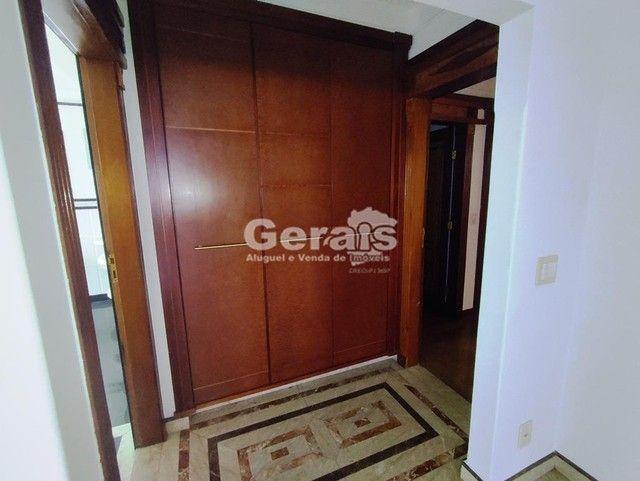 Apartamento para aluguel, 3 quartos, 1 suíte, 3 vagas, CENTRO - Divinópolis/MG - Foto 6