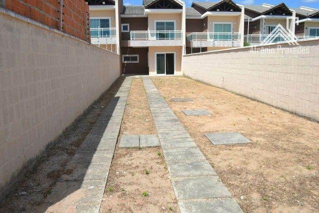 Casa à venda no bairro Urucunema - Eusébio/CE - Foto 3