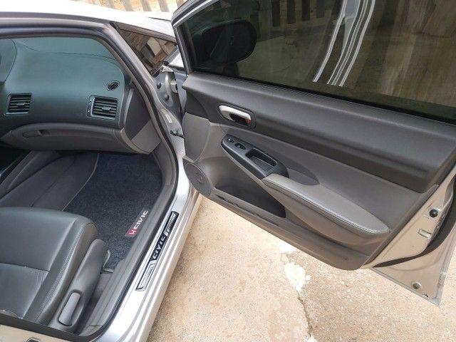 Civic automatico 09 - Foto 18