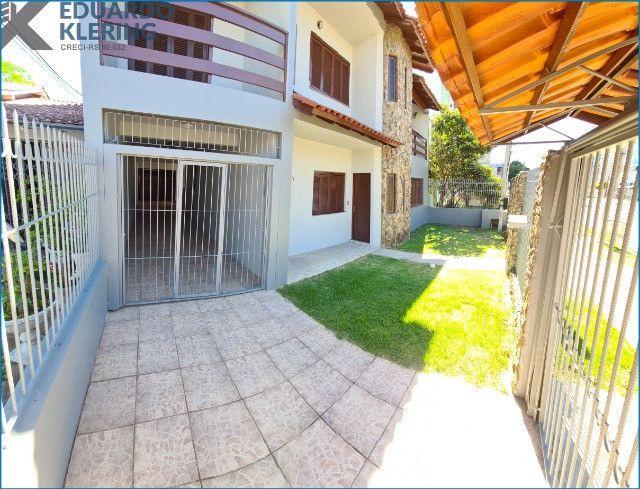 Casa com 4 dormitórios, 4 banheiros, 341,78m², pátio com piscina, Esteio-RS