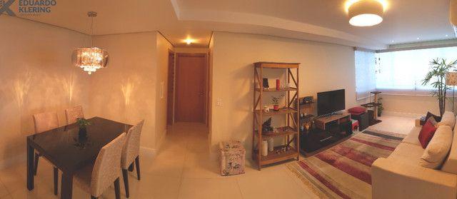 Apartamento com 2 dormitórios, 2 vagas, churrasqueira, no Jardins da Figueira (Esteio-RS) - Foto 3