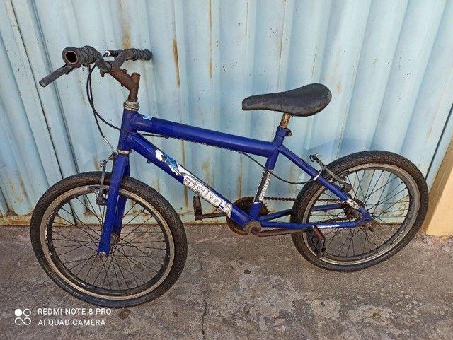 Bicicleta Aro20 - Foto 2