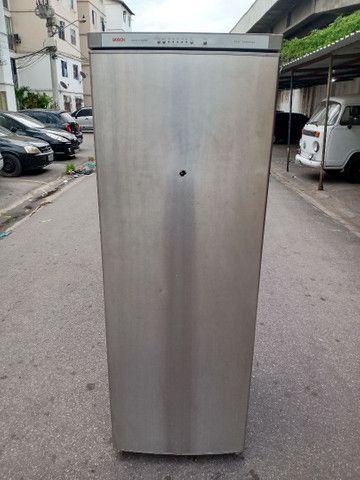 Entregamos Grátis Freezer Bosch ( Aceitamos Cartões )