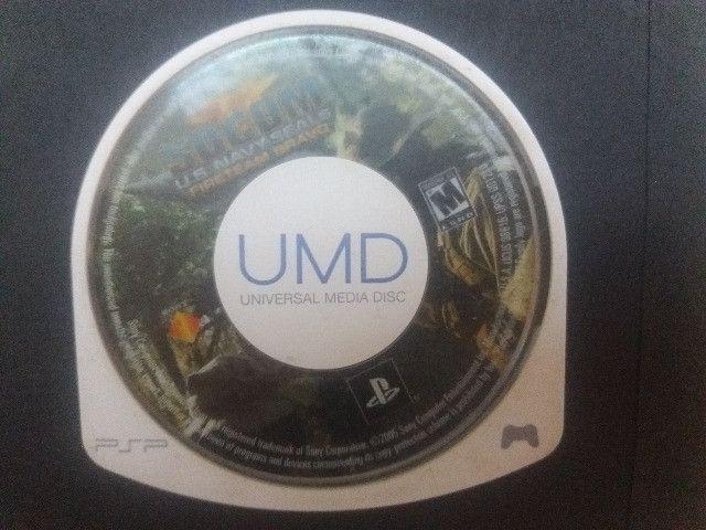 Jogos de PSP (*a partir de R$ 30) - Foto 2