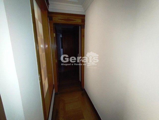 Apartamento para aluguel, 3 quartos, 1 suíte, 3 vagas, CENTRO - Divinópolis/MG - Foto 5