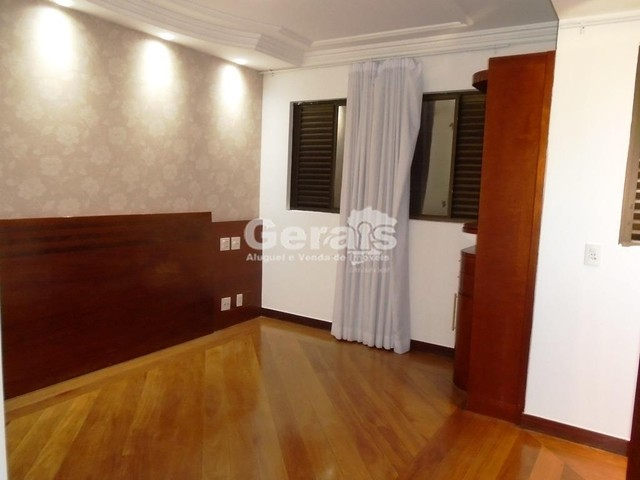 Apartamento para aluguel, 3 quartos, 1 suíte, 3 vagas, CENTRO - Divinópolis/MG - Foto 12