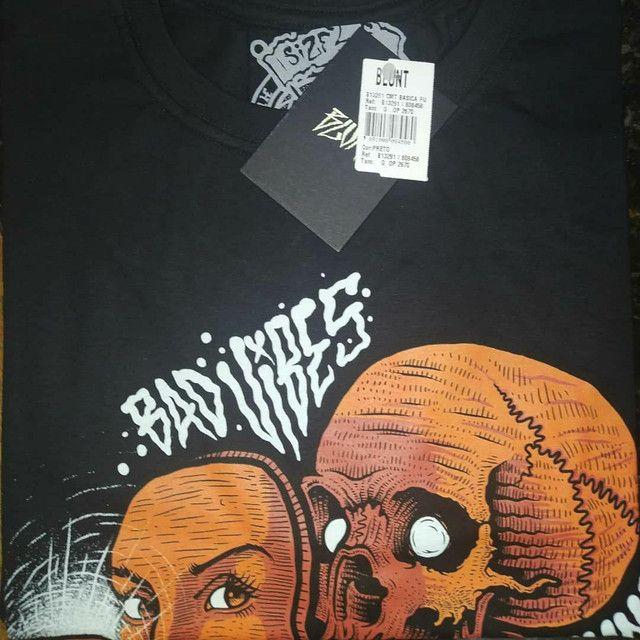 Camisetas Originais !!