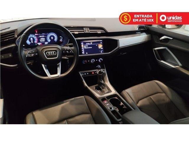 Audi Q3 1.4 35 Tfsi Flex Prestige S Tronic - Foto 7