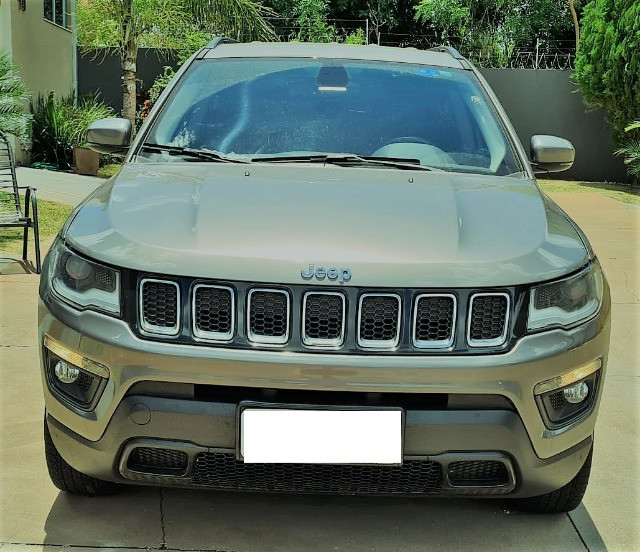 Jeep Compass Longitude Diesel impecavel - Foto 7