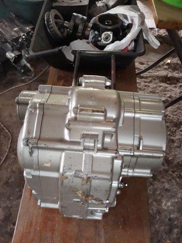 Motor Honda XR 250 Tornado , desmontado com procedência, sem o cabeçote ! - Foto 11