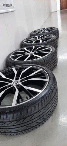 Torro!Rodas aro 20 do Audi R8  e pneus