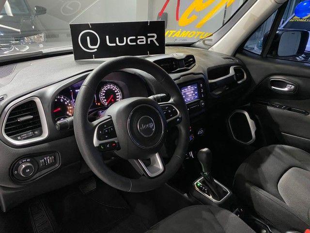 Jeep Renegade Sport 2019 Automático Único dono !! - Foto 13