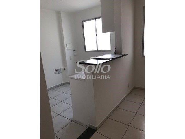 Apartamento para alugar com 2 dormitórios em Shopping park, Uberlandia cod:14631 - Foto 7