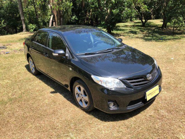 Toyota Corolla XEI 2.0 Flex 2014 - Foto 2