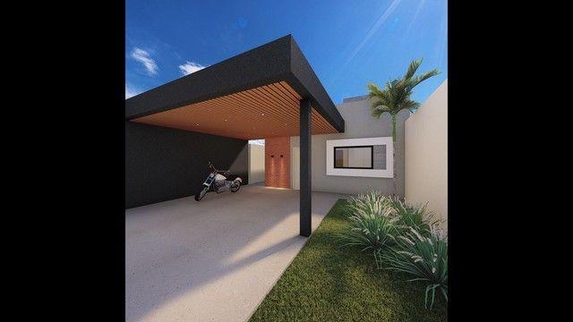Casas e Studios - Pq. Cidade Jardim, Goioere/Pr - Foto 3