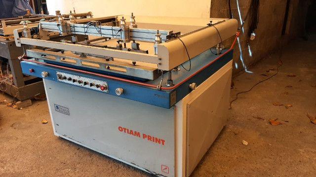 Máquina semi automática Otiam - Foto 6