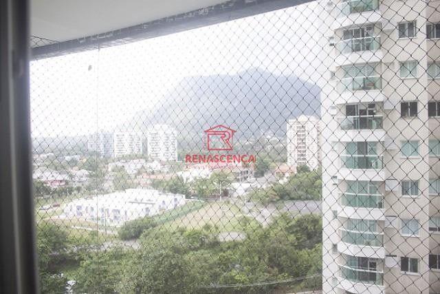 Belíssimo Apartamento no Recreio dos Bandeirantes! - Foto 11