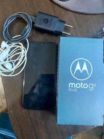 Motog 8 plus - oportunidade - Foto 2