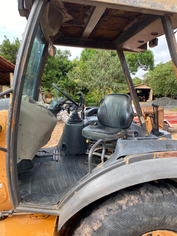 Retro escavadeira case - Foto 6