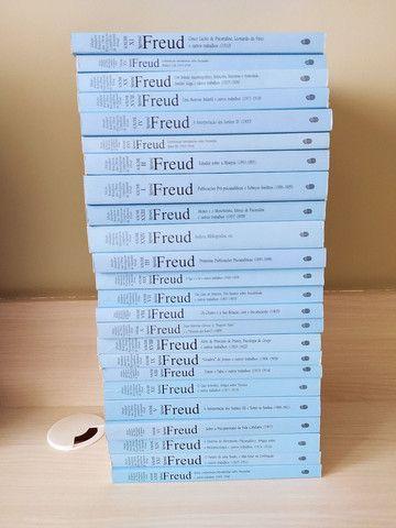 Coleção livros Freud - Foto 2