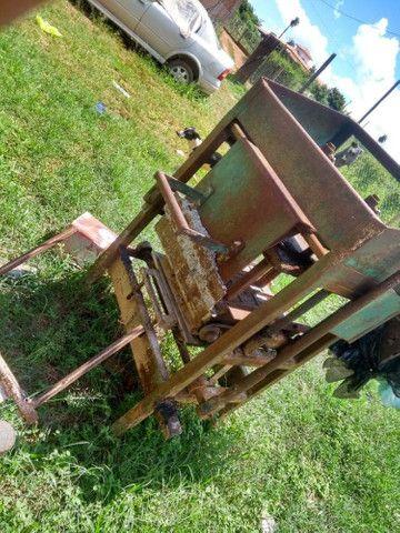 Máquina de blocos  - Foto 2