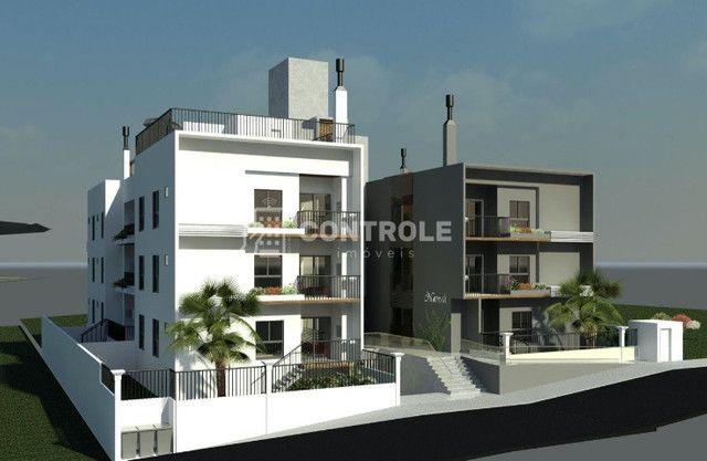 ( K) Terrenos c/ Projeto Aprovado pela Prefeitura e Alvará para Edifício em Canasvieiras - Foto 5