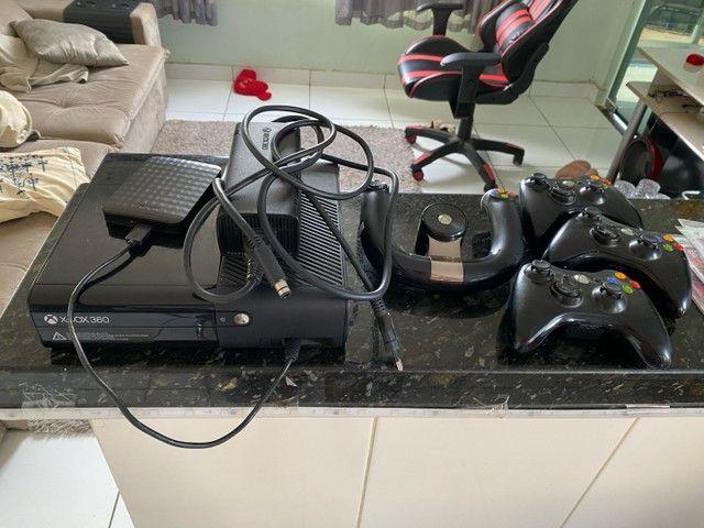 Xbox 360 desbloqueio Rgh - Foto 2