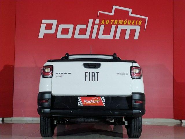 FIAT Strada Freedom 1.3 Flex 8V  CS Plus - Foto 3