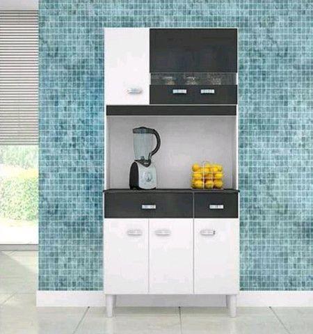 Armário de Cozinha (NOVO) - Foto 2