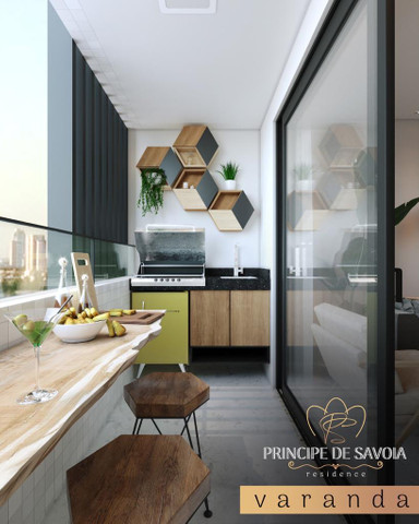Apartamento no Bessa com área de lazer completa R$269.900 - Foto 8